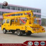 Hotsale中国の販売のための空気の高度の働くトラック
