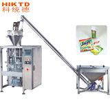 Ce ISO de alimentación automática Máquina de embalaje para la leche