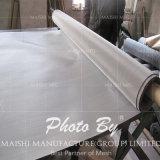 100 Mesh de malha de arame de aço inoxidável para o Paquistão