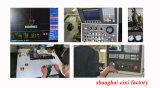 高精度な燃料の流れメートル(CX-FM)