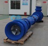 Vertikale Umlaufpumpe-gemischte Fluss-Pumpen