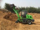 Zl08 Pequeña cargadora de ruedas con Ce EPA