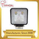40W de alta calidad Offroad luz LED de trabajo para la carretilla