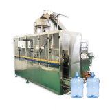 L'eau minérale automatique 5 Gallon Pet Baril Washing-Filling 3-en-1-Capping Machine