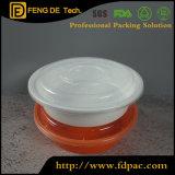 プラスティック容器の食品包装の容器のファースト・フードの容器300/500/750/1000/1500/2000/3000ml