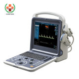 Sy-A042-1 USG médical portable échographie Doppler couleur de la machine à bon marché