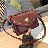 대중적인 최신유행 숙녀 핸드백 디자이너 어깨에 매는 가방