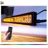 La qualità buona salva il segno mobile mobile dell'interno della scheda LED della visualizzazione delle informazioni di linguaggi P4 LED dell'europeo di 20%