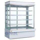 Bosee LG-1200un grand espace armoire verticale Five-Layer Gâteau à haute efficacité énergétique