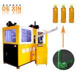 Fabriqué en Chine à saveur électrique complète et le thé de jus de boisson chaude bouteille de boisson Making Machine Double station de la machine de moulage par soufflage linéaire 3000bph