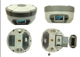 Ricevente dell'Ciao-Obiettivo H32 Gnss Rtk GPS /GPS di percorso di GPS della Manica di alta qualità 220