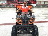 2016 più nuovo 150cc/200cc/250cc 4 quadrato con errori dell'automobile ATV del colpo UTV (jeep 2016)