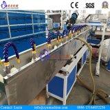 Linha de produção de mangueira reforçada em espiral de aço PVC / Making Machine