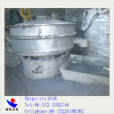 Fabricação chinesa de silício de cálcio fino em pó fino