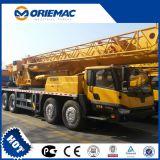 50 Ton Camion grue QY50KA QY50k-II pour la vente