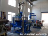 Pulverizador de PVC de la máquina para el PVC inmemoriales han estado pulverizando