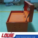 Весна газа для резцовой коробка с шаровым шарниром Qpq
