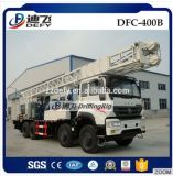 Dfc-400b 400m de Vrachtwagen Opgezette Machine van de Boring voor Grondwater