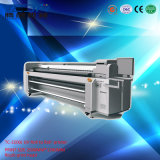 Impresora industrial de la impresora de inyección de tinta de la impresora