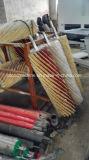 خشبيّة أثاث لازم أسطوانة فرشاة يصقل مرملة آلة