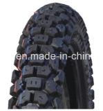 クロス・カントリーのオートバイのタイヤ(2.75-21 4.10-18)