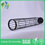 Bolsa de filtro de silicona de alta calidad orgánica jaula