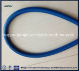 Blue Lmooth Soft Cover Pressure Washer Water Spray Hose