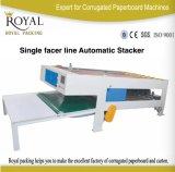 Automatic Stacker High Speed Good Quality 낮 속도를 가진 단 하나 Facer Line