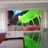 P4 tela LED Full Color Display LED para interior para a fase