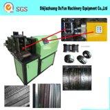 Machine Oy-Yh100 gravante en relief de laminage à froid pour la décoration de fer travaillé