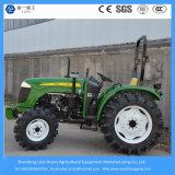 Fuente de la fábrica 40HP / 48HP / 55HP / 70HP pequeño / compacto / césped / jardín / granja / mini tractor para el uso agrícola multi