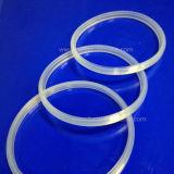 Жидкостная прессформа набивкой силиконовой резины для электроники