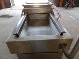 Dz700パンのスーパーマーケットのための自動膨脹可能なパッキング機械