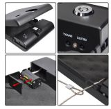 Mantendo Gun & Small Valuables, Optical Fingerprint Pistol Safe Box