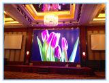 P2.5 SMD farbenreiche LED-Bildschirm-Innenbaugruppe