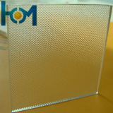 3.2mm Anti-Reflection Tempered Super White Glass con alto potere Gain