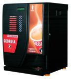 Máquina expendedora del café instantáneo (versión de tarjeta del IC)