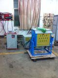 15квт Yuelon индукционного нагрева медного лома завода печи для продажи