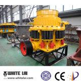 Machine chaude de broyeur de cône de pierre de vente avec la qualité 70-300tph