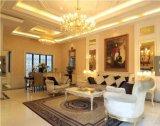 Casa Prefab viva confortável da prova do terremoto com alta qualidade
