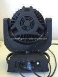 des Dreieck-36X10W beweglicher Kopf Summen-der Wäsche-LED