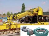 La piattaforma girevole esterna 2000 del modello di Rotis del cuscinetto dell'anello di vuotamento dell'attrezzo che sopporta 2056.30.30.0-0.1155.00 ha usato per le gru dell'elevatore delle gru del camion