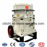 Disjoncteur à haute efficacité Pierre fiable / concasseur à cônes hydraulique