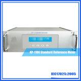 Moniteur monophasé numérique standard Watt Hour