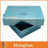 Guangzhou-Luxuxhaut-Sorgfalt-verpackender Papierkasten