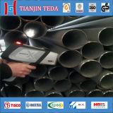 Tubo del acero inoxidable 304
