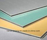 L'alluminio del comitato della scheda di Advitising del PE di Aludong riveste il comitato composito di alluminio Acm ASP