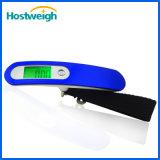 escala de peso portátil de venda quente da bagagem de 50kg/10g Digitas