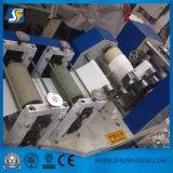 손수건 조직 /Facial 가득 차있는 자동적인 조직 또는 손타월 생산 라인 기계