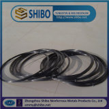 Fornecedor perito do filamento do molibdênio 99.95%, filamento do molibdênio